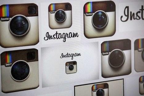 Instagram, portrait sans filtre   Actualité du marketing digital   Scoop.it