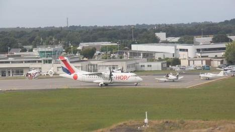 Aéroports. La CCI 22 devra encore épauler Lannion et Saint-Brieuc - Ouest-France | Bretagne Actualités Tourisme | Scoop.it