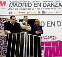 Madrid acoge una tercera parte de toda la programación de España vinculada con danza | Caribbean News Digital | Festival Internacional Madrid en Danza 2012 | Scoop.it