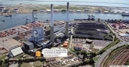 Lu sur le net. Le Havre : le test de captage du CO2 débutera courant mai | La revue de presse de Normandie-actu | Scoop.it