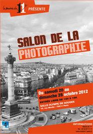Mairie du 11e - 17e salon de la photographie du 11e - du 19 octobre au  28 octobre 2012   Les expositions   Scoop.it