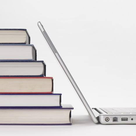 Digital publishing: How it will evolve in 2014 and beyond   The Spirit of the Times   Scoop.it