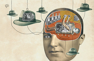 The Brain: How The Brain Rewires Itself   Aesthetics of Research   Scoop.it