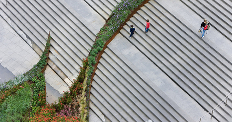 10 Nature Inspired Urban Renewal Designs | sustainable architecture | Scoop.it