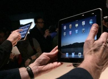 Is the iPad Good or Bad for Dyslexic Children? | Assistive Technology and Dyslexia | Scoop.it
