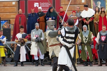 Palio in Jesi | Le Marche another Italy | Scoop.it
