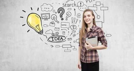 Comment les entreprises peuvent s'adapter aux mutations pédagogiques | Apprendre à l'ère numérique | Scoop.it