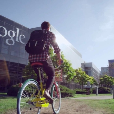 What's It's Really Like to Be a Google Intern [VIDEO] | Inside Google | Scoop.it