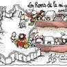 """""""Roms"""" : espaces, frontières, représentations"""