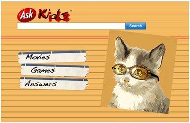 Ask Kids   Edu-Recursos 2.0   Scoop.it