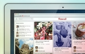 How Brands Could Benefit From Pinterest's Recent Changes | It is all a Journey. | Scoop.it