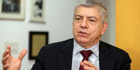 'La Haya cogió a Colombia como conejillo de Indias': César Gaviria - Partidos políticos - El Tiempo   Actualidad colombiana   Scoop.it