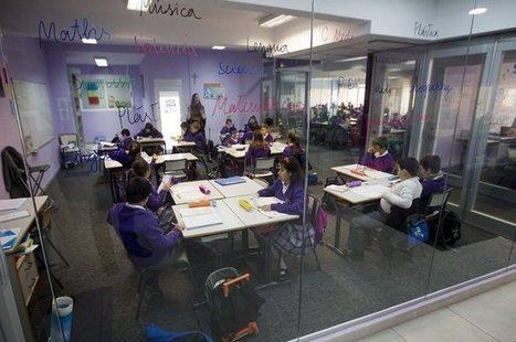 La educación que viene | Utilidades TIC e-learning | Scoop.it