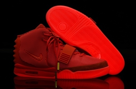 98eb394b4 ... reduced nike air yeezy 2 kanye west black october red airyeezy 0933  70.99 56b95 1604e