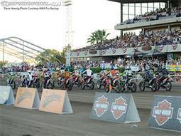 Fans Can Get Sacramento Mile Discount Tickets - MotorcycleUSA.com | California Flat Track Association (CFTA) | Scoop.it