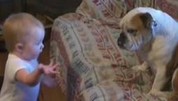 Ce chien et cette petite fille adorent danser ensemble. Ils sont adorables | CaniCatNews-actualité | Scoop.it