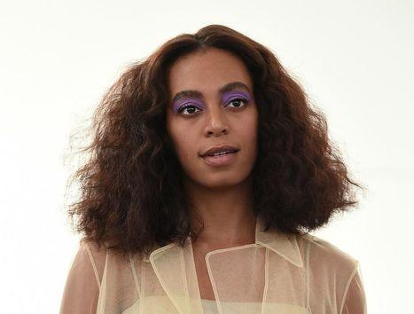 Solange, Beyoncé et le «womanism» | Afrique: Histoire , Art et Culture | Scoop.it
