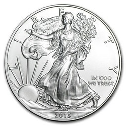 US MINT SETS ALL-TIME SILVER EAGLE SALES RECORD FOR FEBRUARY- NEARLY 11 MILLION SOLD IN 2013! | Gold and What Moves it. | Scoop.it