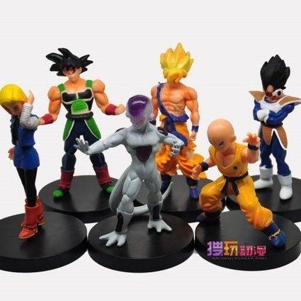 Dragonball Super Saiyan 2 Trunks Final Hope Slash Figure Banpresto New SK