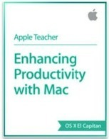 Free Interactive Guides to Foster Creativity and Enhance Productivity in Class Using Mac | Technology Resources for K-12 Education | Scoop.it