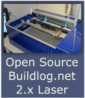 buildlog.net - CNC Laser Buildlogs | Teens, Youth & Libraries | Scoop.it