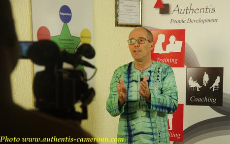 """Séquences du Coach de l'émission """"Carrières"""". - YouTube Authentis Formations   Management et leadership   Scoop.it"""