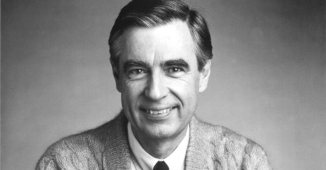 10 Mister Rogers Quotes to Remember on Bad Days | Learning about Leadership | Scoop.it