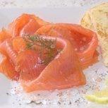 Saumon la Norvège reconnaît que son poisson est dangereux | Toxique, soyons vigilant ! | Scoop.it