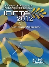 ICICTE12 | (e) (b) (m) - Learning - Pedagogias de Aprendizagem | Scoop.it