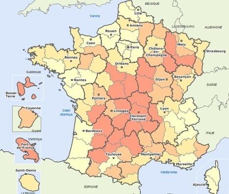 Immobilier : NON, Il ne manque pas 800 000 logements en France ! | LYFtv - Lyon | Scoop.it