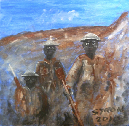 Taking of Colbee (Colebee) and Benalon (Bennelo