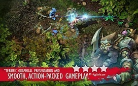 rpg games with unlimited money apk