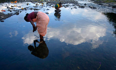 Talk point: is water a commodity or a human right? | Geography @ Stretford | Scoop.it