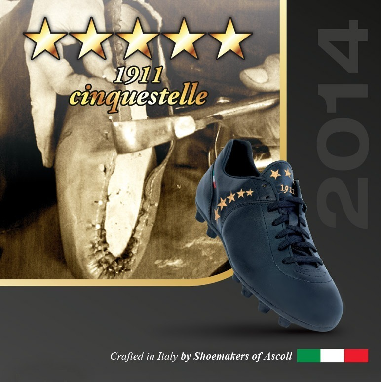 Akuna and the history of football boots le m for Arredamenti appignano