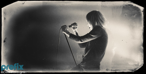 PHOTO Gallery: Crystal Castles @ Roseland Theater, Portland (Pics) | SongsSmiths | Scoop.it