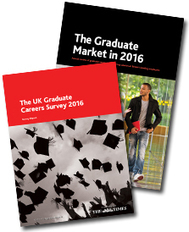 Graduate Market in 2017 - High Flyers research | Higher education news for libraries and librarians | Scoop.it