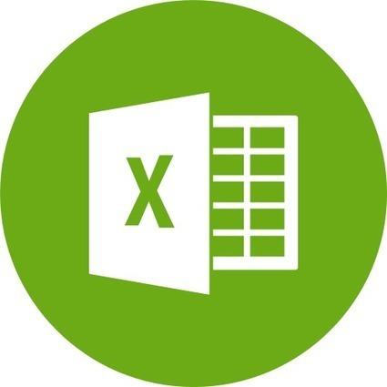 Ahora soy un Estudiante Acreditado con #TestingProgram en Microsoft Excel nivel Academic | Testing Program | Scoop.it