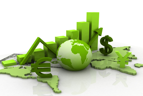 'Green economy' will redefine our ideas of wealth | The Jazz of Innovation | Scoop.it