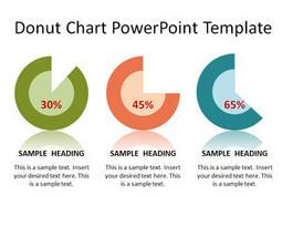 Editable speedometer powerpoint template powe free donut chart powerpoint template ccuart Choice Image