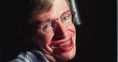Stephen Hawking Dead Famed Scientist Dies At 7