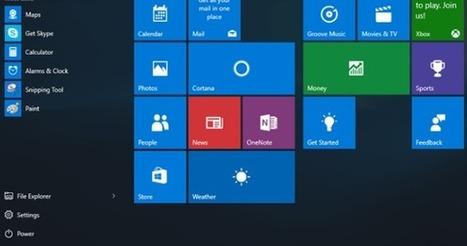 Cara Menampilkan Icon Taskbar Yang Hilang di Wi...