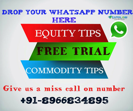 Free Whatsapp Group | Intraday Trading Tips| ca