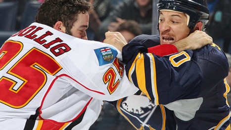 How Hockey Got the Mumps - Cass R. Sunstein   With My Right Brain   Scoop.it