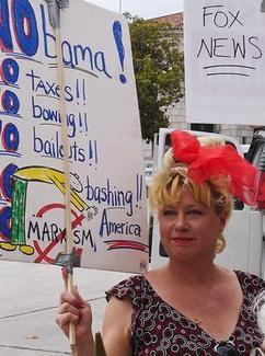 Celebrity for the World: America died: according to Victoria Jackson | Celebrity for the world | Scoop.it