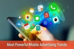Boost In-App Sales to Mobile Advertising Trends - AppsDiscover | Mobile Advertising Network | Scoop.it