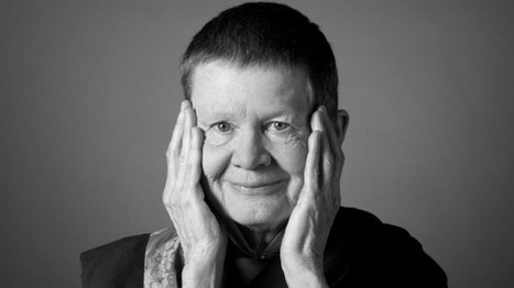 Pema Chödrön | The Freedom to Choose Something Different | Integrative Medicine | Scoop.it
