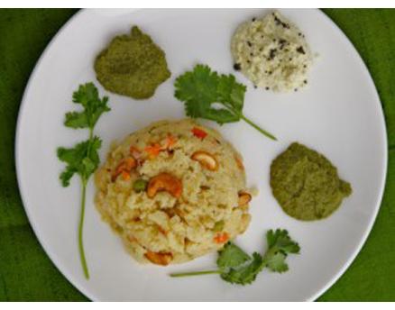 What Makes Indian Breakfast Unique? - India West | Ayurveda en voeding | Scoop.it