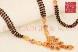 Mangalsutra Mahotsav Png Jeweler Digital Mar