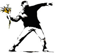 The Story Behind Banksy | Art, Artist, Globalization, and Education | Scoop.it