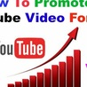 Promosi Media Sosial